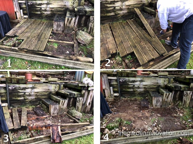 Small decking removal-1